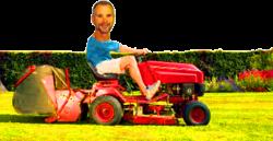 FredWachtelMower